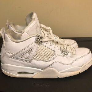 Men's Pure Money Air Jordan Shoes